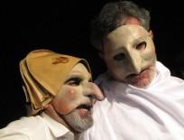 Il naso - fueddu e gestu - ph di  Pablo Volta